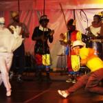 Capoeira Paris Carnaval